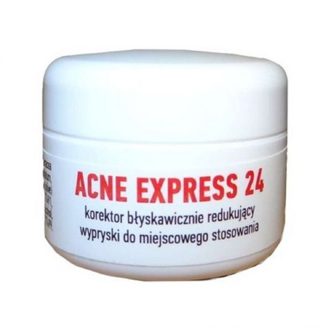Acne Express 24h
