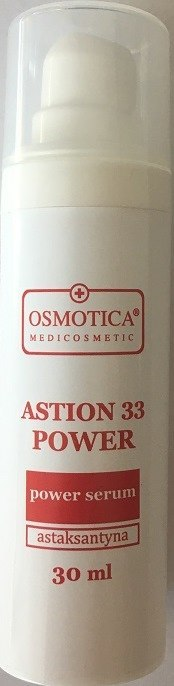 Astion 33 Power Serum - op. 30 ml