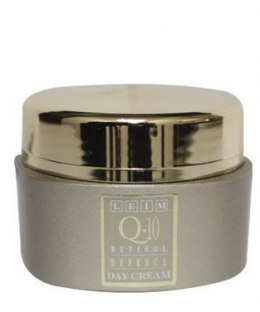 Q10 Retinol Defence Day Cream - op. 50ml